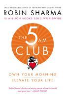 The 5 AM Club PDF