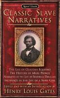 The Classic Slave Narratives PDF