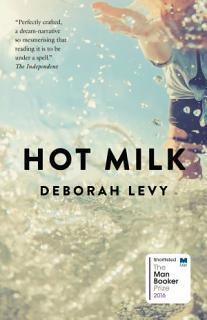 Hot Milk Book