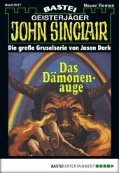 John Sinclair - Folge 0017: Das Dämonenauge (2. Teil)