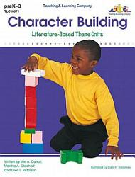 Character Building Book PDF