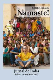 Namaste! Jurnal de India