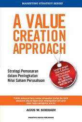 A Value Creation Approach