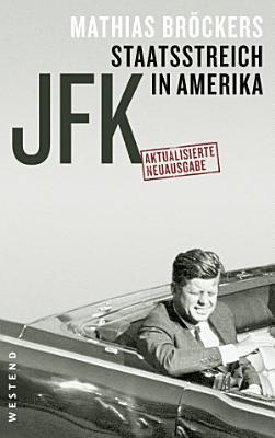 JFK   Staatsstreich in Amerika PDF