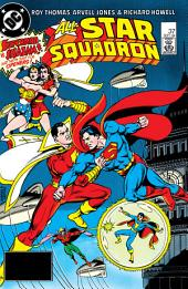 All-Star Squadron (1981-) #37