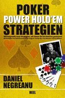 Poker Power Hold em Strategien PDF