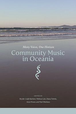 Community Music in Oceania