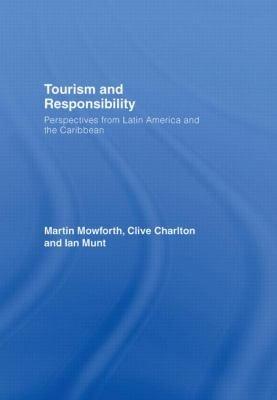Tourism and Responsibility PDF