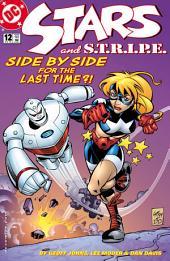 Stars and S.T.R.I.P.E. (1999-) #12