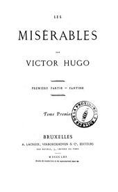 Les misérables: Volume17