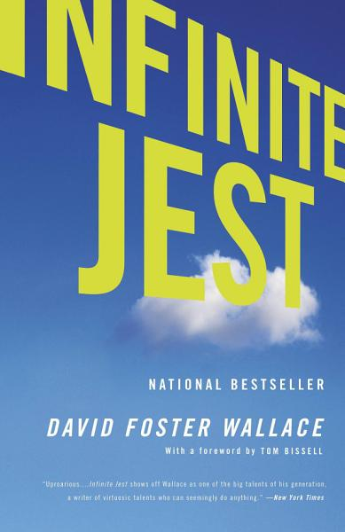 Download Infinite Jest Book