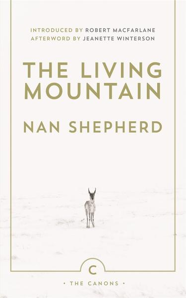 Download The Living Mountain Book