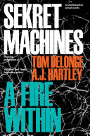 Sekret Machines Book 2  A Fire Within Book