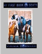 My First Book on Goats