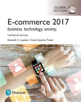 E Commerce 2017  Global Edition PDF