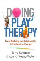 Doing Play Therapy PDF
