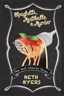 Spaghetti  Meatballs    Murder