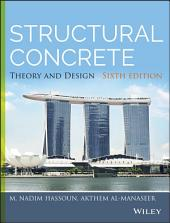 Structural Concrete: Theory and Design, Edition 6