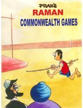 Raman Commonwealth Games English