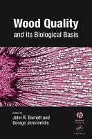Wood Quality and its Biological Basis PDF