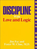 Discipline with Love and Logic