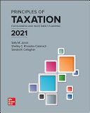 Principles of Taxation for Business and Investment Planning 2021 Edition PDF