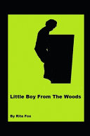 Little Boy From The Woods Book PDF
