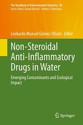 Non-Steroidal Anti-Inflammatory Drugs in Water