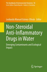Non Steroidal Anti Inflammatory Drugs in Water