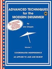 Advanced techniques for the modern drummer PDF