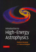 Introduction to High Energy Astrophysics PDF
