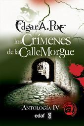 Los crímenes de la calle Morgue: Volumen 1