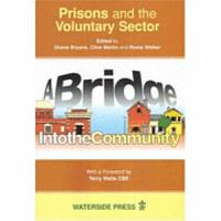 Prisons and the Voluntary Sector PDF