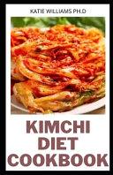 Kimchi Diet Cookbook PDF