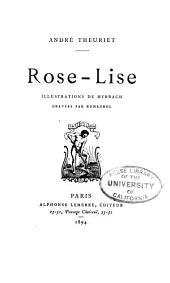 Rose-Lise