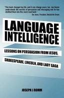 Language Intelligence