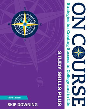On Course Study Skills Plus Edition PDF