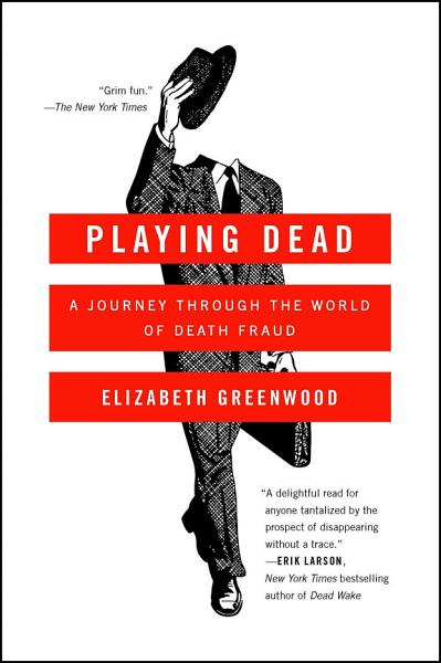 Download Playing Dead Book