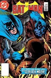 Batman (1994-) #387