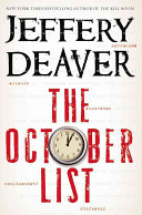 The October List Book