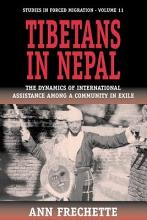 Tibetans in Nepal PDF