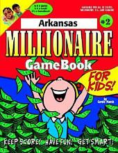 Arkansas Millionaire Gamebook for Kids!