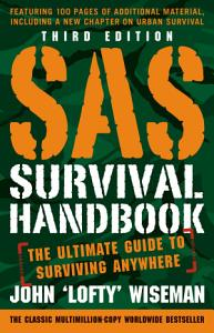 SAS Survival Handbook  Third Edition PDF