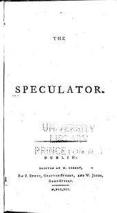 The Speculator. no. 1-26; Mar. 17-June 22, 1790: Issues 1-26
