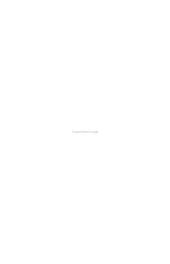 Les Origines de la France contemporaine: Volume 1