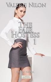 The Fair Hostess - Erotic Novel
