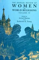 The Annual Review of Women in World Religions PDF