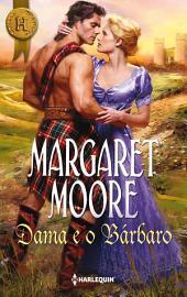 Dama e o bárbaro