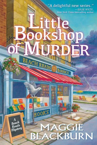 Download Little Bookshop of Murder Book