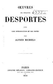 Oeuvres de Philippe Desportes
